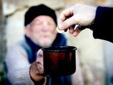В фонде Доктора Лизы рассказали о нападении «казаков с газовыми баллончиками» на московских бездомных - Экономика и общество