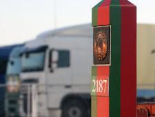 Литва прекратила оформление транспорта в трех пунктах пропуска на границе с Белоруссией - Новости таможни - TKS.RU