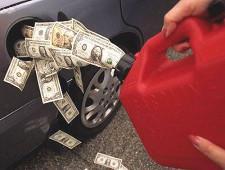 Эксперт назвал причины резкого скачка цен на бензин в России - Экономика и общество - TKS.RU