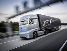 Беспилотные грузовики помогут почти в два раза сократить расходы на логистику - Логистика