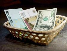 Рубль остался стабилен к бивалютной корзине после пятничного роста - Экономика и общество - TKS.RU