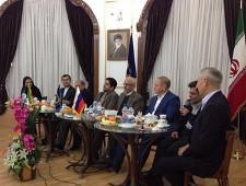 Иран посетила бизнес-миссия из Волгоградской области
