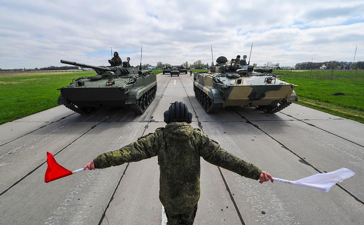 «Ростех» предложил Рогозину обанкротить единственного производителя БМП