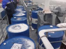Ростовские таможенники выявили факт недекларирования порядка четырех тонн технического масла