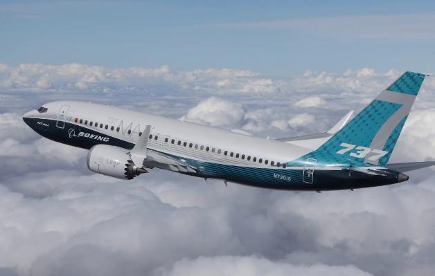 Росавиация запретила полеты в воздушном пространстве России потерпевшей крушение модели Boeing - Экономика и общество