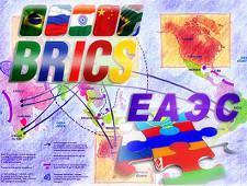 ЕЭК и БРИКС объединят усилия в сфере конкуренции и антимонопольного регулирования