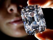 Сотрудники Домодедовской таможни предотвратили незаконный ввоз бриллиантов на сумму более 16 млн. рублей - Криминал