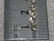 Волосы с бриллиантовым блеском - Кримимнал - TKS.RU