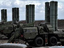 Турция может аннулировать покупку С-400, если РФ откажется от совместного производства