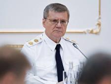 Чайку обеспокоило снижение числа выявленных случаев коррупции