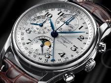 Экспорт часов из Швейцарии вырос в мае на 9%