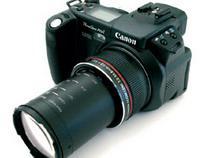 Фотоаппараты легализуются и дешевеют