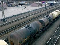 Погрузка на Южно-Уральской железной дороге в феврале 2018 года увеличилась на 3% - Логистика