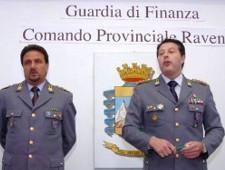 Финансовая гвардия Италии и ФТС России добились больших успехов в двустороннем сотрудничестве