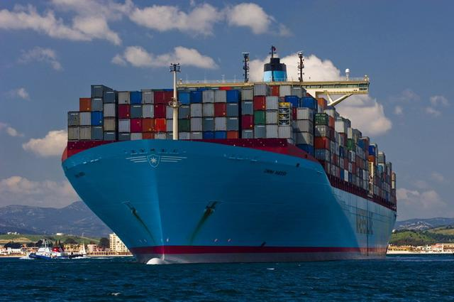 Совокупный контейнерный флот превысил 20 млн. TEU - Логистика - TKS.RU