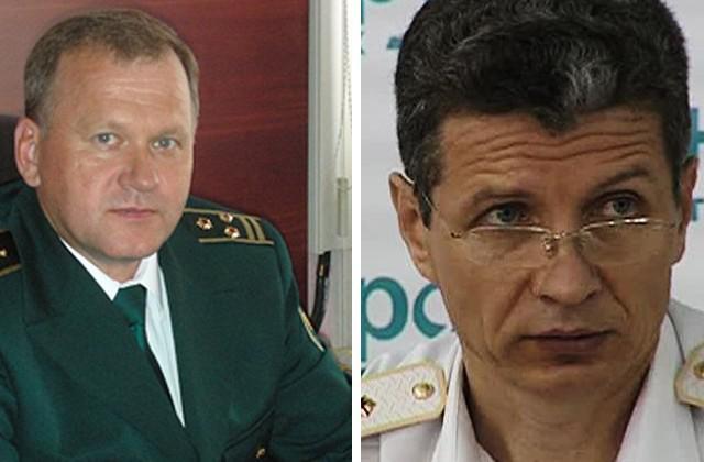 Главный смоленский таможенник не засиделся в должности - Новости таможни - TKS.RU