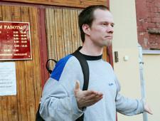 Мособлсуд признал законным взыскание с Минфина РФ в пользу Дадина 2 млн руб. за уголовное преследование