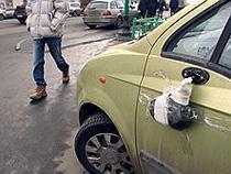 АвтоВАЗ перекрывает границу для конкурента - Обзор прессы - TKS.RU