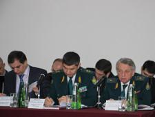 Дагестанская таможня подвела итоги деятельности за 2016 год