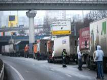 Дальнобойщики объявили о начале забастовки с требованием отменить 'Платон' - Новости таможни - TKS.RU