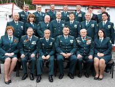 ДАПП Пограничный отмечает 25-летие - Новости таможни