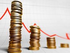 Потребительские цены в России прекратили снижение после трех недель дефляции