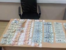 С начала года кольцовские таможенники пресекли попытки незаконного вывоза более 25 миллионов рублей - Кримимнал - TKS.RU