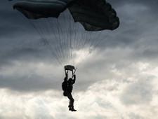 Перед саммитом Трампа и Путина в Хельсинки российский армейский спецназ десантировался на Гогланд с вертолётов с рекордной высоты - Экономика и общество