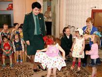 Творить добро таможня может - Новости таможни - TKS.RU