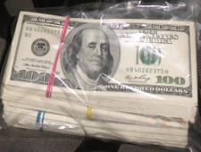 Миллион под подушкой - Криминал