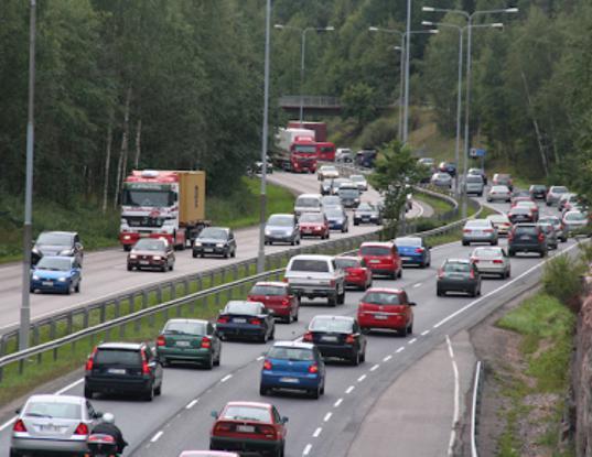 В Финляндии могут ввести сбор за использование дорог для снижения загрязнения атмосферы - Логистика