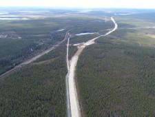 Власти Карелии предложили передать в федеральную собственность дорогу до границы с ЕС - Логистика - TKS.RU