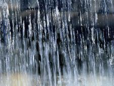 Вытегорский таможенный пост не работает из-за сильного дождя