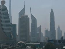 В Дубае открылся первый на Ближнем Востоке российский визовый центр