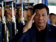 Россия подарила Филиппинам пять тысяч автоматов Калашникова - Обзор прессы - TKS.RU
