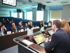Таможенные атташе европейских государств посетили Дальневосточное таможенное управление