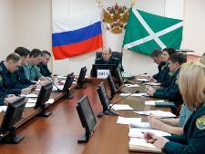Дальневосточные таможенники обсудили вопросы развития свободного порта Владивосток - Новости таможни - TKS.RU