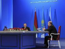 Таможенный союз стал Евразийским - TKS.RU