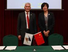 ЕАЭС и Китай согласовали проект Соглашения об обмене таможенной информацией