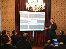 Нидерландские бизнесмены рассчитывают на упрощение доступа на евразийский рынок после вступления в силу Таможенного кодекса ЕАЭС