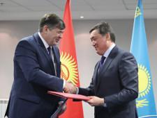 Казахстан поможет Кыргызстану адаптироваться к ЕАЭС - Новости таможни - TKS.RU