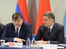 Решения Совета ЕЭК стимулируют развитие национальных экономик стран ЕАЭС - Новости таможни - TKS.RU