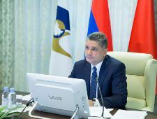 Глава ЕЭК: новый Таможенный кодекс стран ЕАЭС заработает с 2018 года