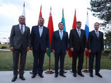 На Совете ЕЭК в Кыргызстане обсудили согласованную политику евразийской интеграции