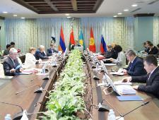 Коллегия ЕЭК одобрила меморандум с Эквадором и направила соглашение о ЕСИТС на ВГС