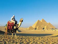 Речь об отмене виз с Россией пока не идет - заявили в Египте