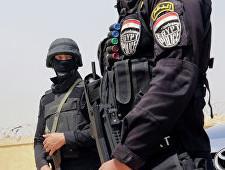 Sky: около 50 человек погибли в результате атаки на мечеть в Египте