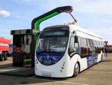 Минск заявил о готовности поставлять на Средний Урал электробусы - Обзор прессы - TKS.RU