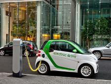 Минтранс: обнуление ставки транспортного налога для гибридных и электромобилей обсуждается - Логистика - TKS.RU