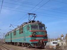 На украинских железных дорогах будут тестировать китайский электровоз - Логистика - TKS.RU